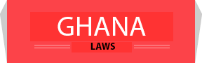 Ghana Laws and Statutes